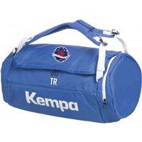 Elbehexen K-Line Tasche blau/weiss